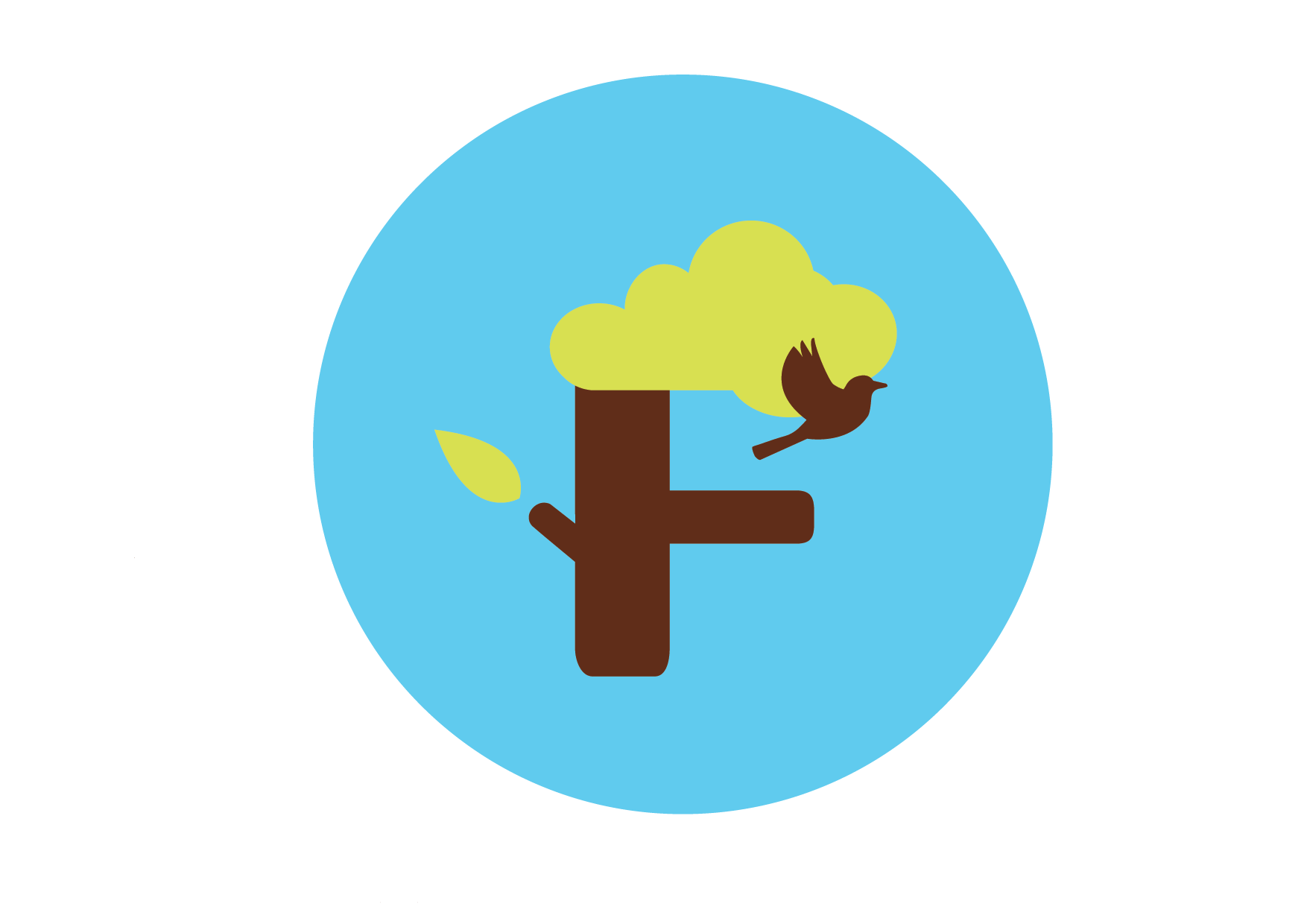 Fledge Icon Web
