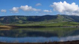 Braamhoek Dam (Photo: Du Toit Malherbe)