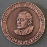 Austin Roberts Memorial Medal