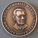 Gill Memorial Medal