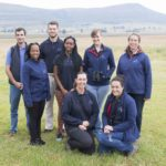 BirdLife South Africa 2020 staff meeting – Landscape Conservation Programme