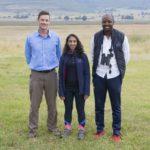 BirdLife South Africa 2020 staff meeting – Regional Conservation Programme
